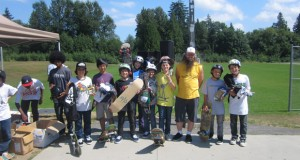 Hippie Mike's Tour De Surrey: Fraser Heights 2011 Contest Results