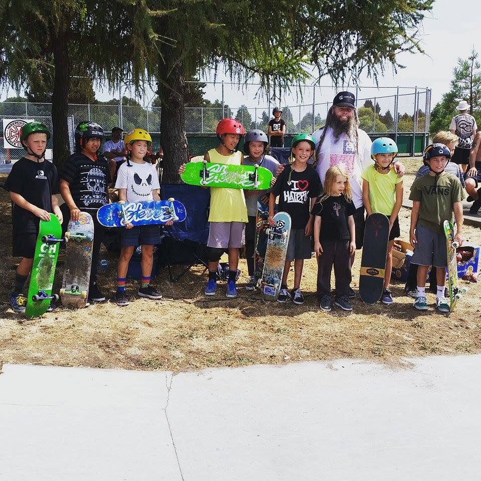HMST - Tsawwassen - Beginner Winners